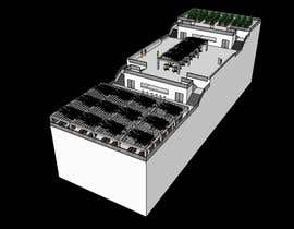 Nro 8 kilpailuun Help make our building come to life!! käyttäjältä VICVIC1981