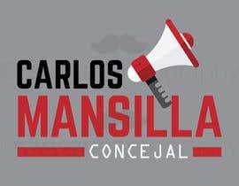 Nro 19 kilpailuun Logotipo para campaña electoral politica käyttäjältä raucau