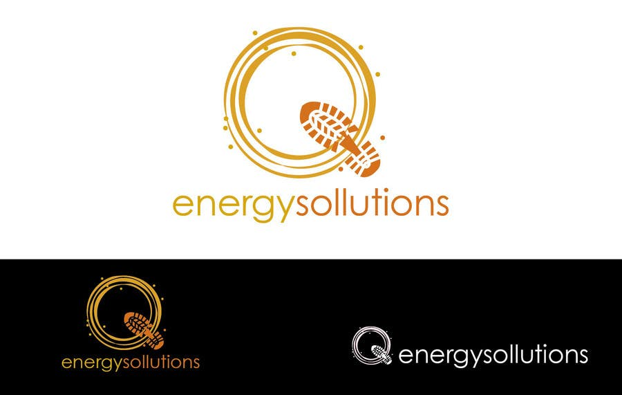 Конкурсная заявка №102 для Logo Design for Q Energy Solutions...more work to follow for the winner