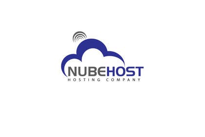 #129 for Logo redesign for Hosting Company by woow7