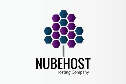 #150 for Logo redesign for Hosting Company by JazibUllah