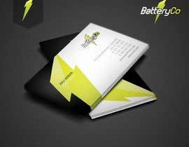 nº 236 pour Design a Logo for Battery retail outlet par mjuliakbar