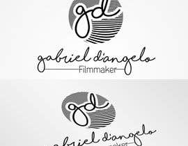 #21 for Hand lettering Filmmaker Logo Design by ccfprod1