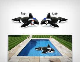terstill tarafından Create a David Bowie orca pool float için no 13