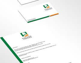 #2 para ***** DESIGN BUSINESS CARD & HEAD LETTER ***** por jobee