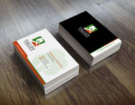 #11 for ***** DESIGN BUSINESS CARD & HEAD LETTER ***** by shyRosely