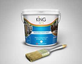 kay2krafts tarafından Paint Packaging Design için no 18