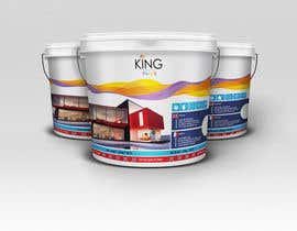 #20 for Paint Packaging Design by paramsandhu