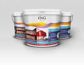 Nro 20 kilpailuun Paint Packaging Design käyttäjältä paramsandhu