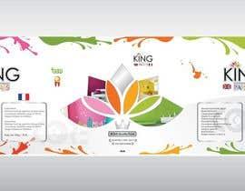Nro 15 kilpailuun Paint Packaging Design käyttäjältä SurendraRathor