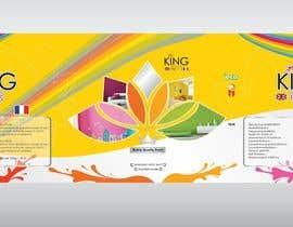 Nro 16 kilpailuun Paint Packaging Design käyttäjältä SurendraRathor