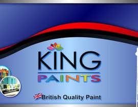 Nro 24 kilpailuun Paint Packaging Design käyttäjältä MKN81