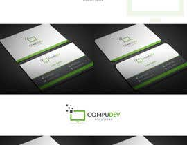 OviRaj35 tarafından Design  a Brand Identity - Logo, Business Cards, and Brochure mock-up için no 60