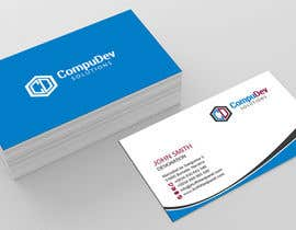 mamun313 tarafından Design  a Brand Identity - Logo, Business Cards, and Brochure mock-up için no 49