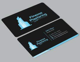 #43 for Business Card Design Competition. by raptor07