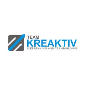 #37 for Logo Design contest for Kreaktiv by ibed05