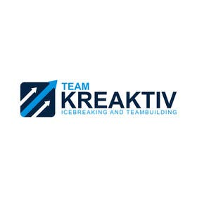 #38 for Logo Design contest for Kreaktiv by ibed05