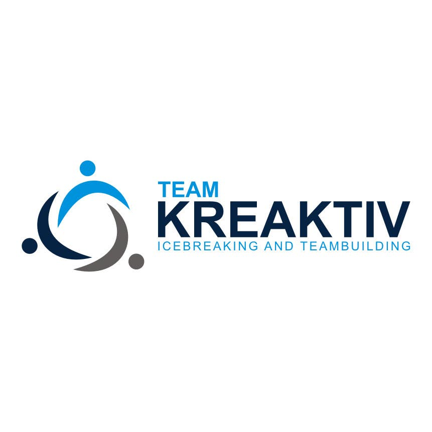 #41 for Logo Design contest for Kreaktiv by ibed05