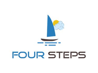 begumhasina499 tarafından :Design a Logo for a new business: georgie jones 4 step marketing group için no 44