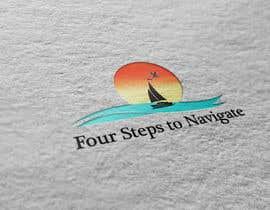 inspirealam tarafından :Design a Logo for a new business: georgie jones 4 step marketing group için no 23