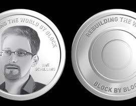 #7 untuk I need some Graphic Design for a coin token oleh samazran