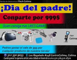 Nro 40 kilpailuun Diseñar un banner käyttäjältä SrFlechas97