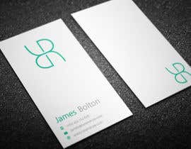 #43 for Design some Business Cards by adarshdk