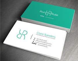 #73 for Design some Business Cards by grapkisdesigner