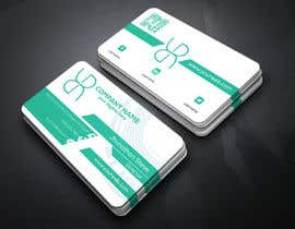 #62 for Design some Business Cards by muttakinove