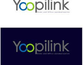 #251 for Diseñar un logotipo for Yoopilink af Debasish5555