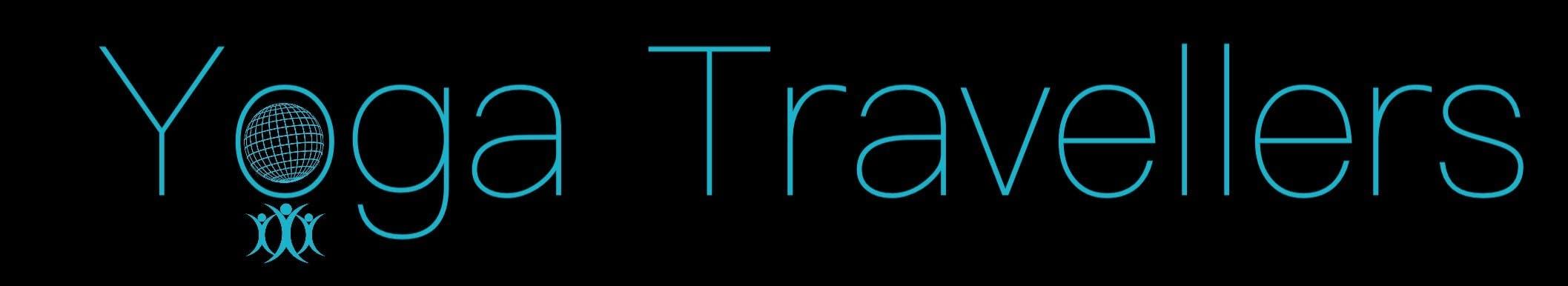 Kilpailutyö #40 kilpailussa Yoga Travellers Logo design