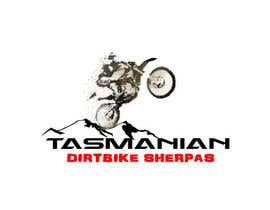 #114 for Motorbike Adventure Tourisim Logo Design Competition by Themaximus1