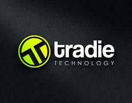 #26 para Design a Logo for Tradie Technology por Anthuanet
