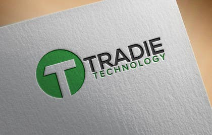 #366 for Design a Logo for Tradie Technology by Crativedesign