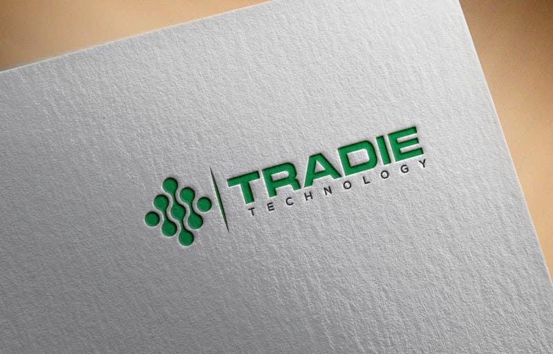 Bài tham dự cuộc thi #118 cho Design a Logo for Tradie Technology