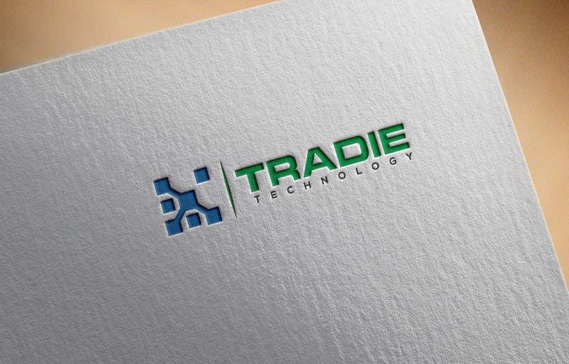 Inscrição nº 119 do Concurso para Design a Logo for Tradie Technology