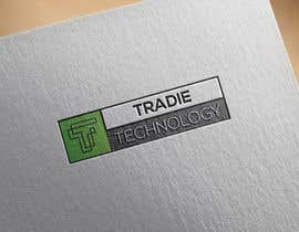 #398 para Design a Logo for Tradie Technology por Architectanhaque