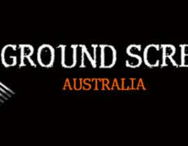 #11 para Design a Logo for Ground Screws Australia por RIGASKOUTZOS