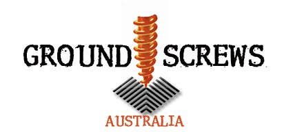 Contest Entry #15 for Design a Logo for Ground Screws Australia