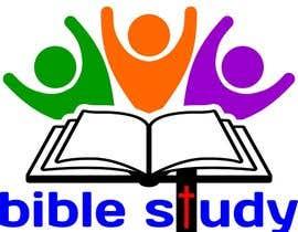 Nro 26 kilpailuun Design a TShirt Design (TEAM BIBLE STUDY) käyttäjältä pcadayona