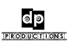 #60 cho DP Productions Seeking Logo bởi Pato24