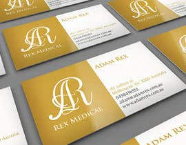 #15 for Design Business Cards af midget