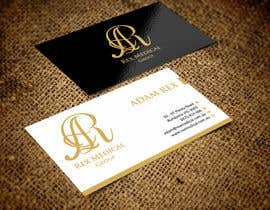 #48 for Design Business Cards by ezesol