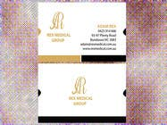 Graphic Design Entri Peraduan #67 for Design Business Cards