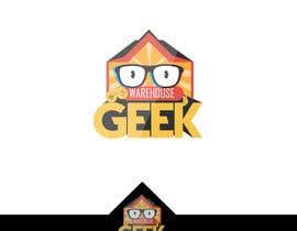 medokhaled tarafından Design Logo For Geek eStore. için no 35