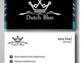 omarsunny6 tarafından Design a Business Card/Logo için no 36
