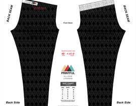 Nro 3 kilpailuun Design some Compression LEggings käyttäjältä penyotmoan
