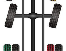 nickender tarafından Design car layout schema used in our portal and mobile application için no 4
