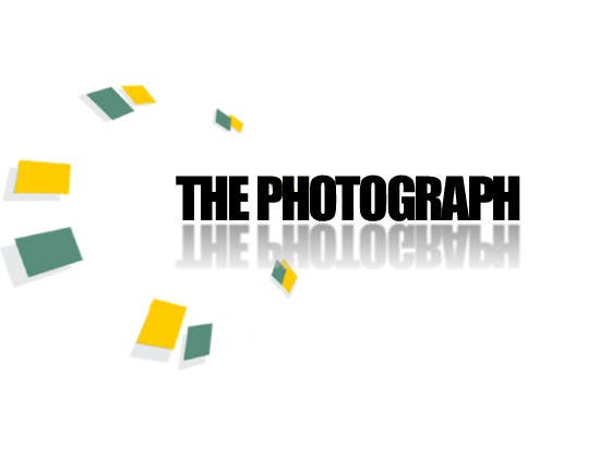 "#43 for Design a Logo for ""The Photograph"" website. by jrm25"