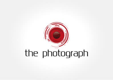 "#114 for Design a Logo for ""The Photograph"" website. by ser87"